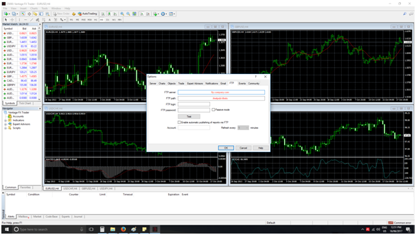 Forex ftp